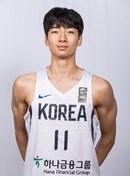 Headshot of Junu Yang