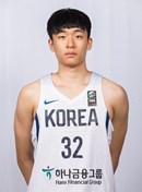Headshot of Jeonghyeon Seo