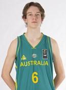 Kody Wade Stattmann Auss Profile Fiba U17 Oceania Championship