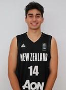 Profile image of Junior James DE YOUNG