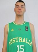 Profile image of Jack MCWILLIAMS