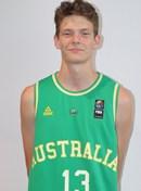 Profile image of Harrison PENNISI