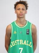 Profile image of Dyson  DANIELS