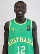 Profile image of Joshua DUACH