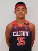 Profile image of Elijah GARRIDO