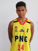 Profile image of Ethen  TSIAMALILI
