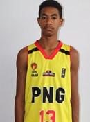 Profile image of Jabez PHILEMON