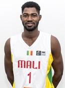 Headshot of Boubacar Moungoro