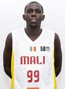 Headshot of Boubacar Papa Coulibaly