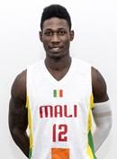 Headshot of Boubacar Sidibe