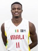 Headshot of Sekou Dembele