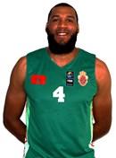 Headshot of Abderrahim Najah