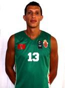 Headshot of Adil El Makssoud