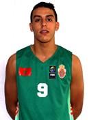 Headshot of Mohamed Aboussalam