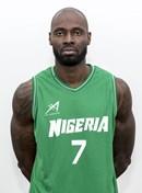 Headshot of Ayodeji Akindele