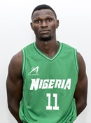 Headshot of Abdul Yahaya