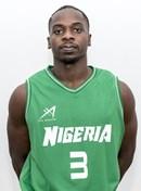 Headshot of Anthony Odunsi
