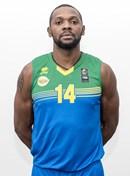 Headshot of Kami Kabange