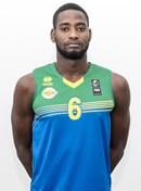 Headshot of Olivier Shyaka