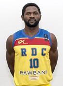 Headshot of Ntumba Mohamed
