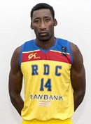 Profile image of Herve KABASELE KASONGA