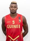 Headshot of Abdoulaye Sy