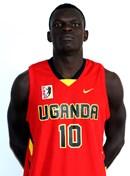 Profile image of James OKELLO