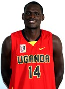 Headshot of Joseph Ikong
