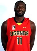 Headshot of Samuel Kalwanyi
