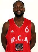 Headshot of Michael Mokongo