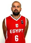 Headshot of Ramy Gunady