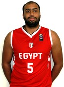 Headshot of Amr Abdelhalim