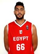 Headshot of Haytham Khalifa