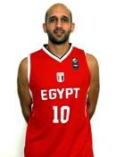 Headshot of Mouhanad Elsabagh