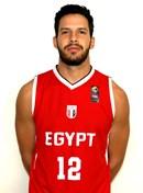 Headshot of Youssef Aboushousha