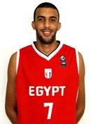 Headshot of Ahmed Mohamed