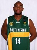 Headshot of Tsakani Ngobeni
