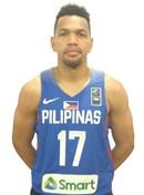 Headshot of Jayson Castro William