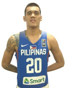 Headshot of Raymond Almazan