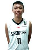 Profile image of Larry Hua Sen LIEW