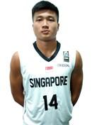 Headshot of Zao Liang Lyon Chia