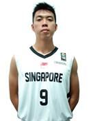 Profile image of John Jing Lun NG