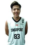 Profile image of Chin Hong TAN