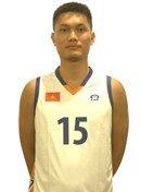 Headshot of Thanh Nhan Nguyen