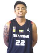 Headshot of Thu Tun Tun Sei