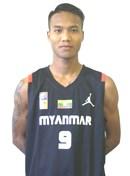 Headshot of Aung Wana