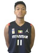 Headshot of Tun Oo Thein