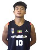 Headshot of Phyo Kyaw Sai
