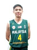 Headshot of Vui Hang Alvin Ang