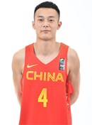Headshot of Jie Tang